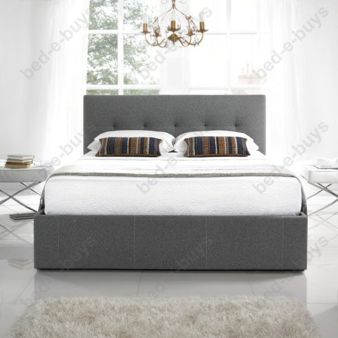 Hexham Upholstered Bed