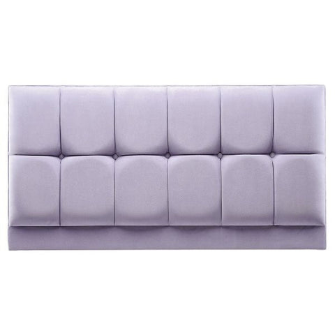 Ivy Deluxe Upholstered Headboard