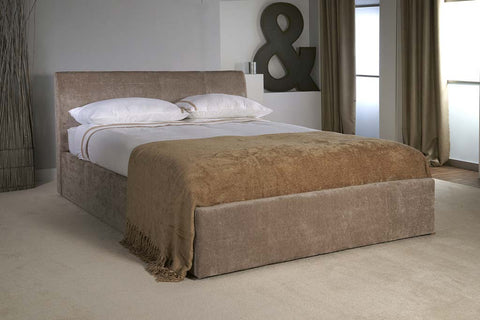 Jupiter Fabric Bedstead