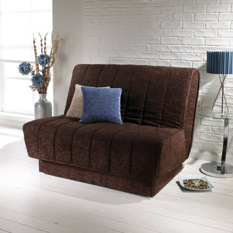 Leon 2 Seater Sofa Bed / Chair Bed