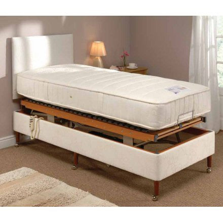 Lift & Rise Electric Adjustable Bed