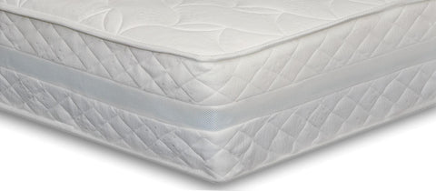 Luxury Memory 1000 Pocket Mattress