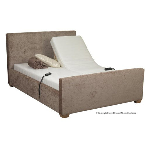 Electric Adjustable Bedstead / Pacific