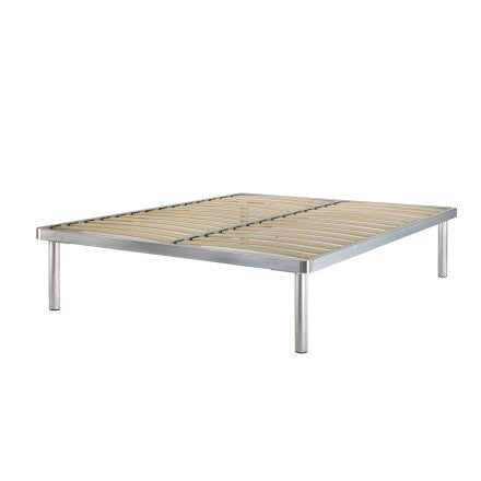 MultiBed Base Silver