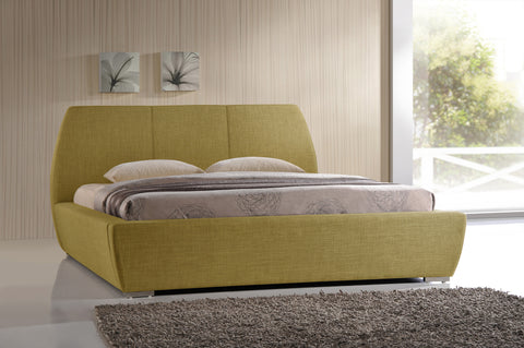 Naxos Upholstered Bed