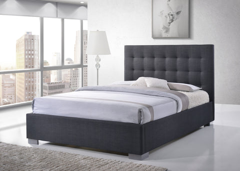 Nevada Upholstered Bed