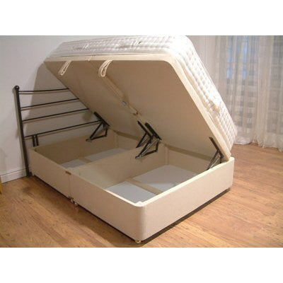 Oakley Storage Bed