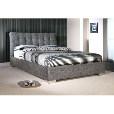 Ophelia Upholstered Bed