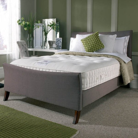 Harrison Orient Bed Frame