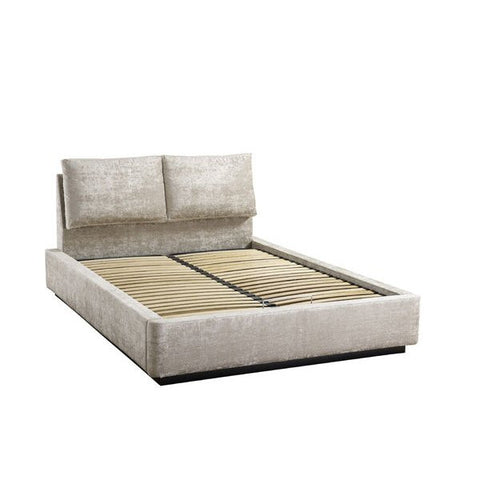 Savoy Upholstered Storage Bed