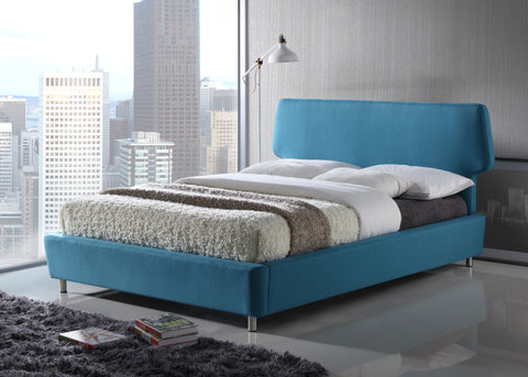Sienna Upholstered Bed
