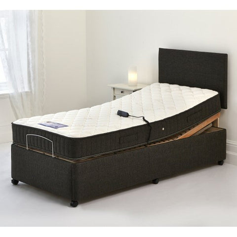 Electric Adjustable Bed / Stirling