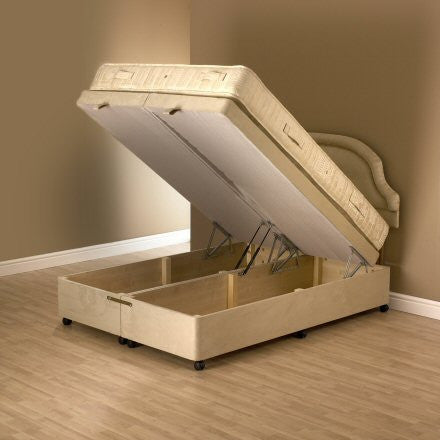 Wellington Deluxe End Lift Storage Bed