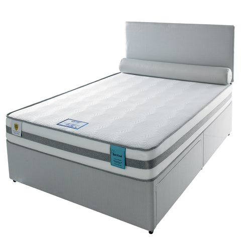 Gel Feel 300 Mattress