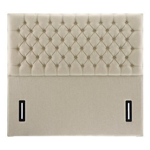 Tiffany Floor Standing Headboard