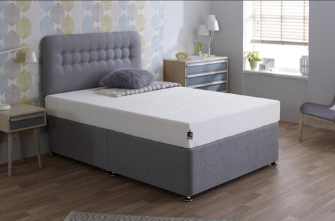 Uno Vitality Plus Mattress