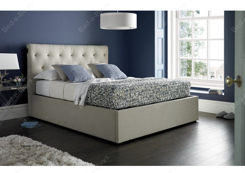Versace Automatic Lift Storage Bed