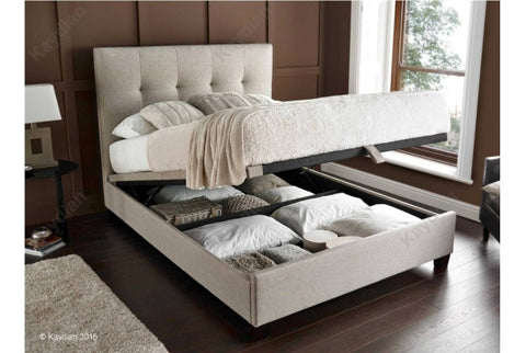 Walkworth Upholstered Storage Bed
