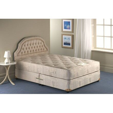 Stirling Visco Memory Foam Divan