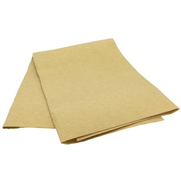 Flunkey Super Absorbent Car Cloth Synthetic Chamois