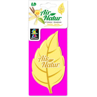 Vanilla air nature hanging air freshener