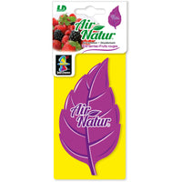 Wild berries air nature air freshener