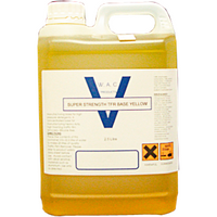 Super Strength TFR Base Yellow 2.5L