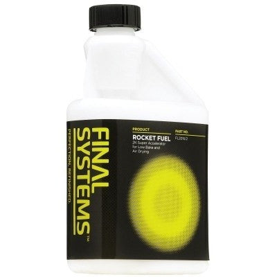 Final Systems 2K Rocket Fuel - 500ML