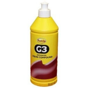 Farecla G3 Advanced Liquid Compound - 1 Litre