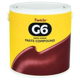 Farecla G6 Paste Compound