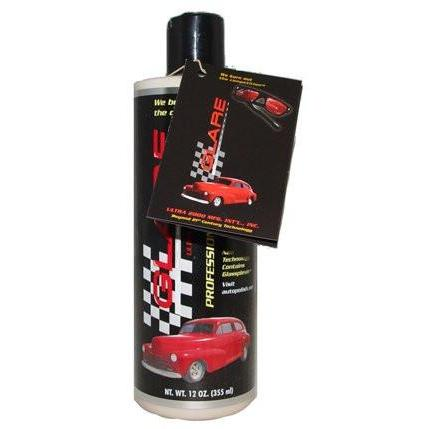 GLARE CAR POLISH - Parma Automotive