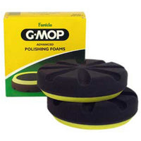 Farecla G MOP advanced polishing foams - pack of 2