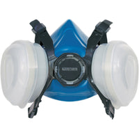 GERSON 8000E Series  Disposable Half-Mask Cartridge Respirator