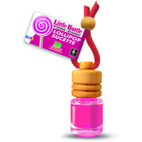 Little Bottle Air Freshener - Lollipop