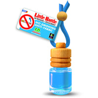 Little Bottle Air Freshener - No Smoking