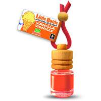 Little Bottle Air Freshener - Vanilla
