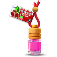 Little Bottle Air Freshener - Cherry