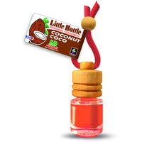 Little Bottle Air Freshener - Coconut