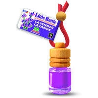 Little Bottle Air Freshener - Lavender