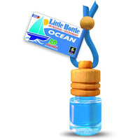 Little Bottle Air Freshener - Ocean