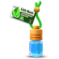 Little Bottle Air Freshener - Mint