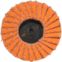 NORTON NEW BLAZE MINI FLAP DISCS R980 - 50mm