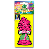 Tropifresh, hanging car air freshener