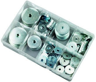 ASSORTED BOX OF REPAIR WASHERS - IMPERIAL