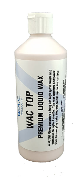 WAC TOP - 500ML