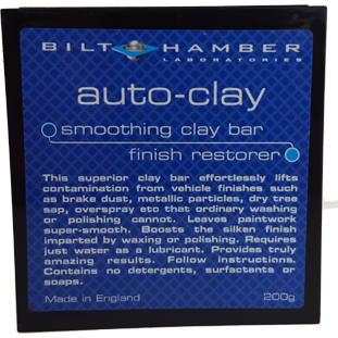 Bilt Hamber Auto Clay Bar
