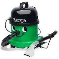 NUMATIC GEORGE 3 IN 1 VACUUM CLEANER WITH FULL TOOL KIT
