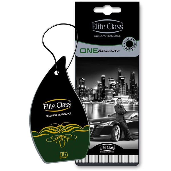 Elite Class Hanging Air Freshener one exclusive