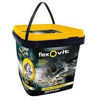 FLEX O VIT  professional cutting off wheels - 100 pack