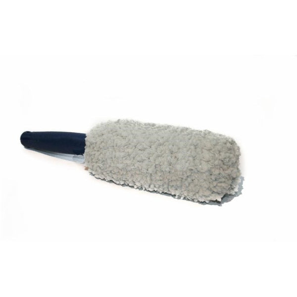MICROFIBRE WHEEL BRUSH